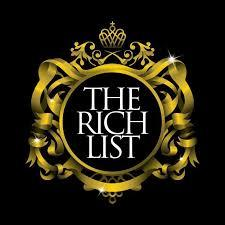 The Rich List | Numbers ae - Plate and mobile numbers for